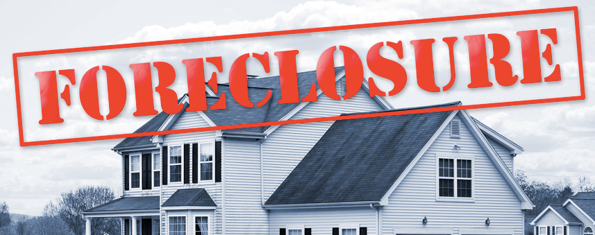 The Devastating Consequences Of Foreclosure In All For House Sellers