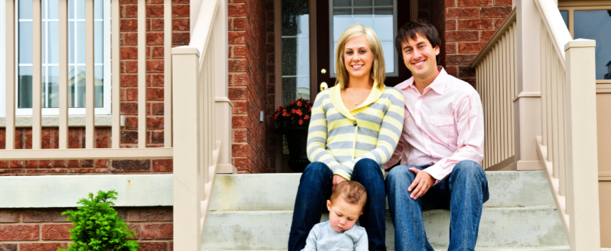 Charleston  South Carolina family looking for rent to own houses