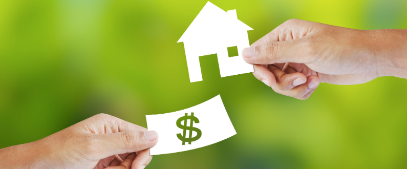 tax consequences when selling your the Central Valley house in you inherited
