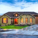 Set Your Home Apart - focus on curb appeal