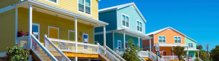Buying Vacation Rentals for Investment in Myrtle Beach