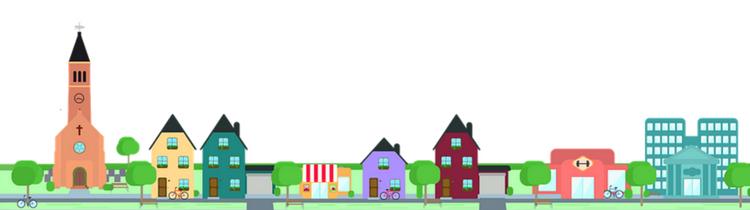 Your New Neighborhood