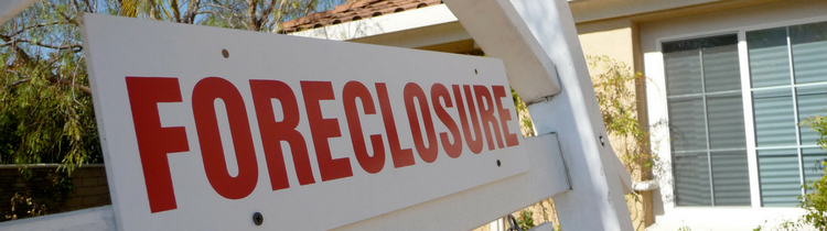 How Foreclosure Will Impact You In Washington DC and North Carolina