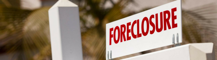 Stop The Bank From Foreclosing