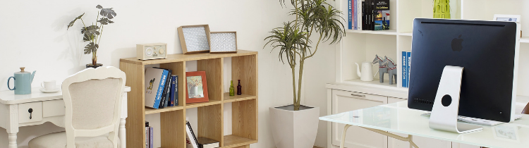 Make A Small Space Look Larger