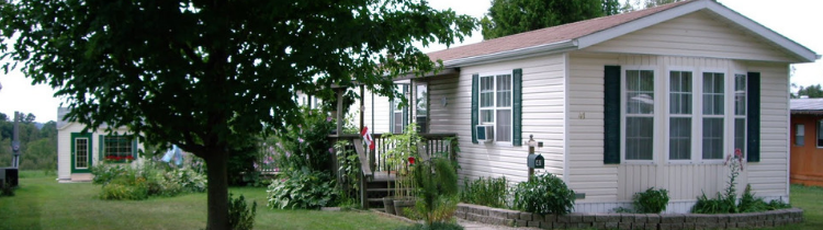 Mobile Home Investment In Metro Detroit