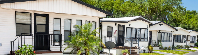 Listing Your Mobile Home vs. Selling To An Investor In Greensboro