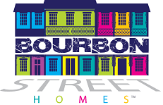 Bourbon Street Enterprises, LLC  logo