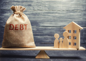 3 Tips to Help You Start Paying off Your Debt