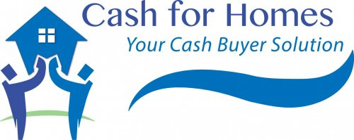 Cash For Homes  logo