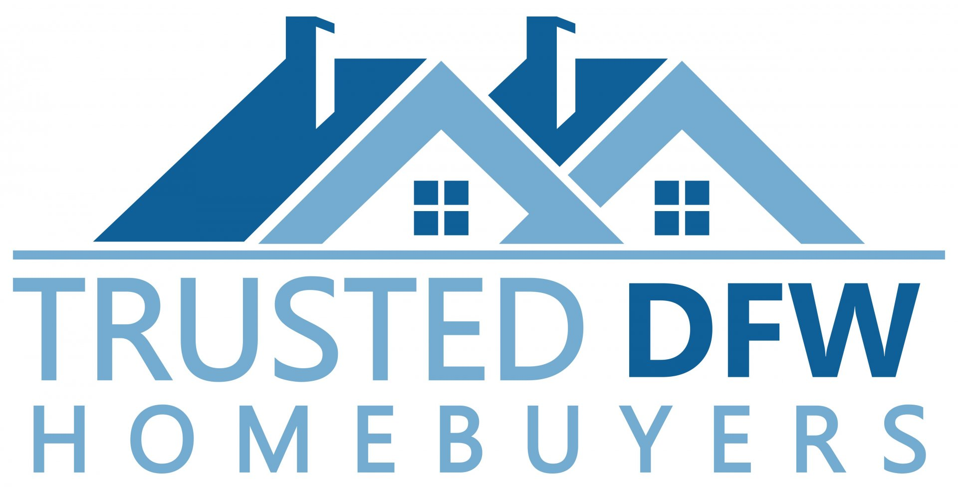 Trusted DFW Homebuyers logo