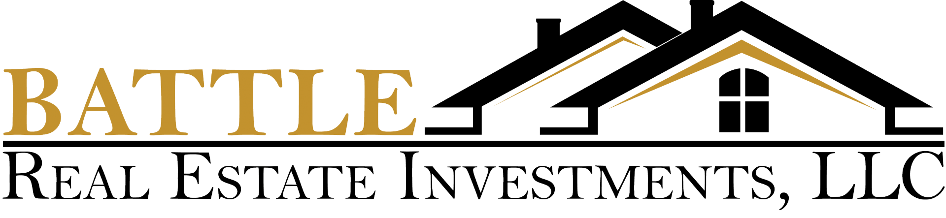 Battle Real Estate Investments, LLC logo