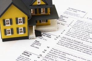 Inheriting a Home