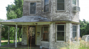 Ugly House to Sell