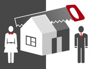 Divorce and Selling a Home