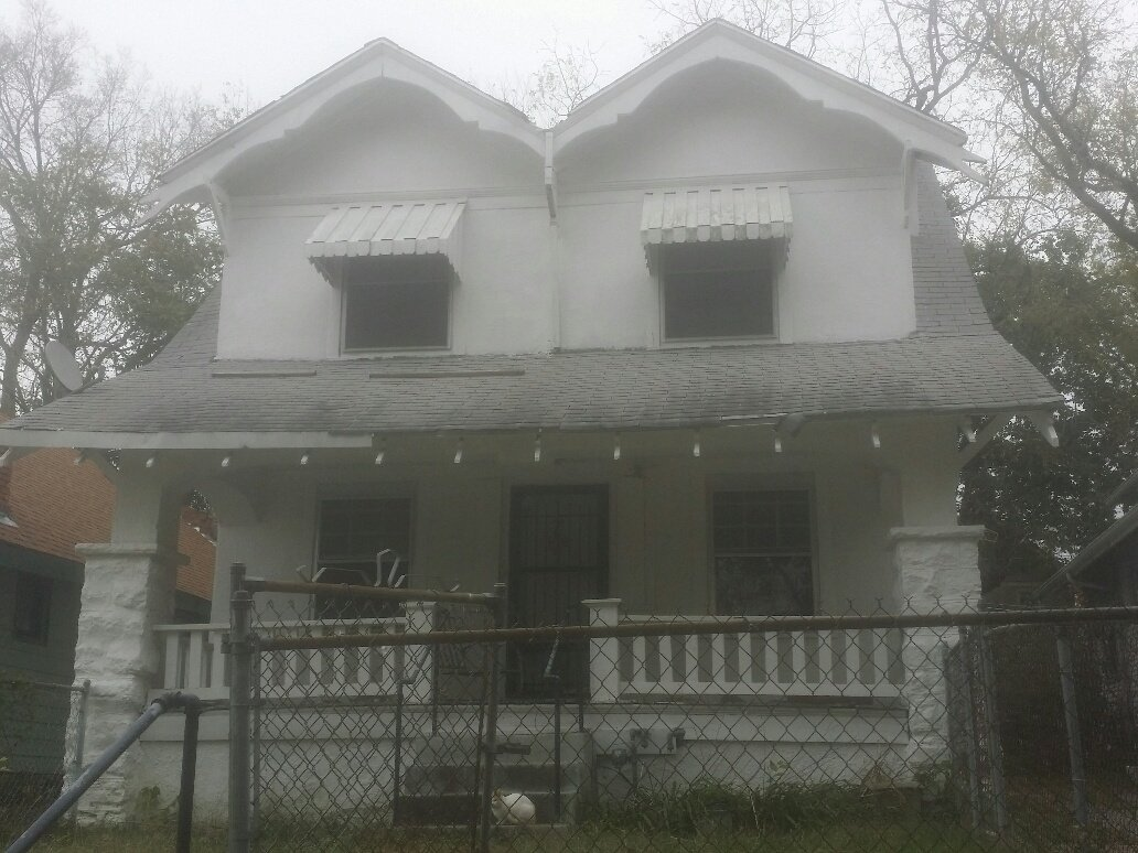 fixer upper 10k 3939 agnes kansas city mo 64130 gold