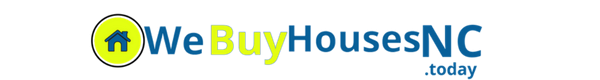 Sell My House Fast Charlotte NC logo