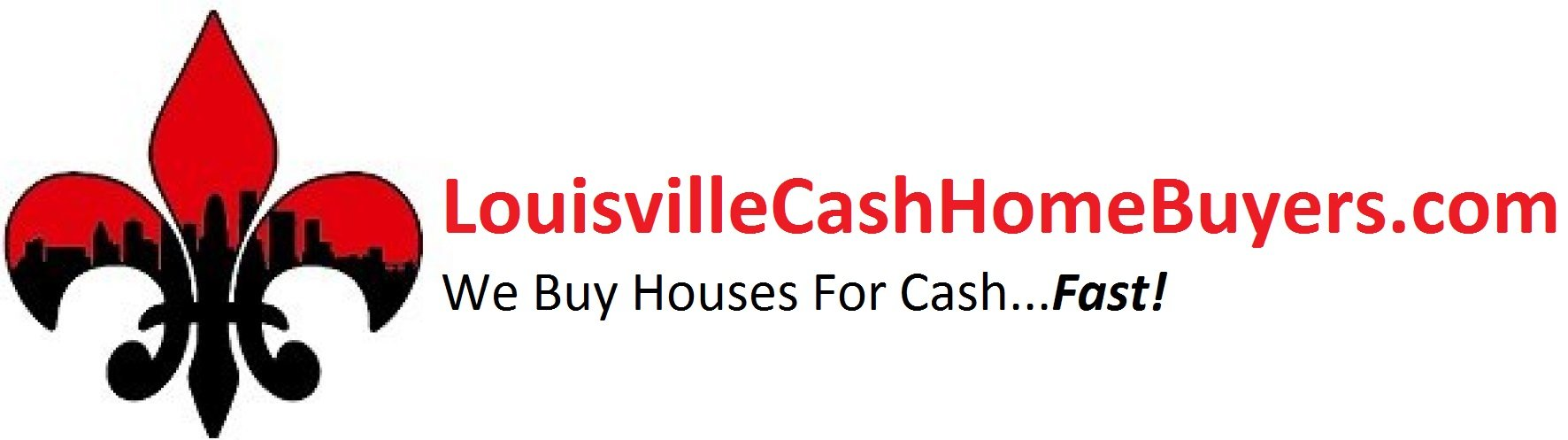Louisville Cash Home Buyers logo
