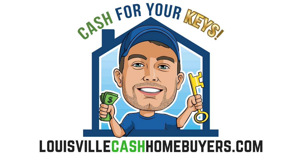 Louisville Cash Homebuyers logo