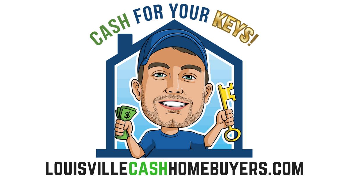 Louisville Cash Homebuyers logo