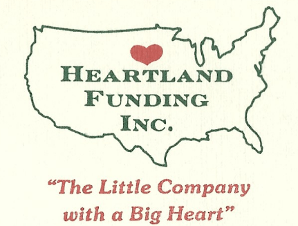 Heartland Funding Inc. logo