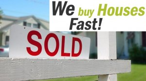 We Buy Houses Fast Dallas