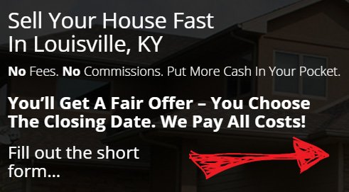 sell my house fast in louisville