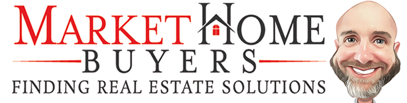 Market Home Buyers logo