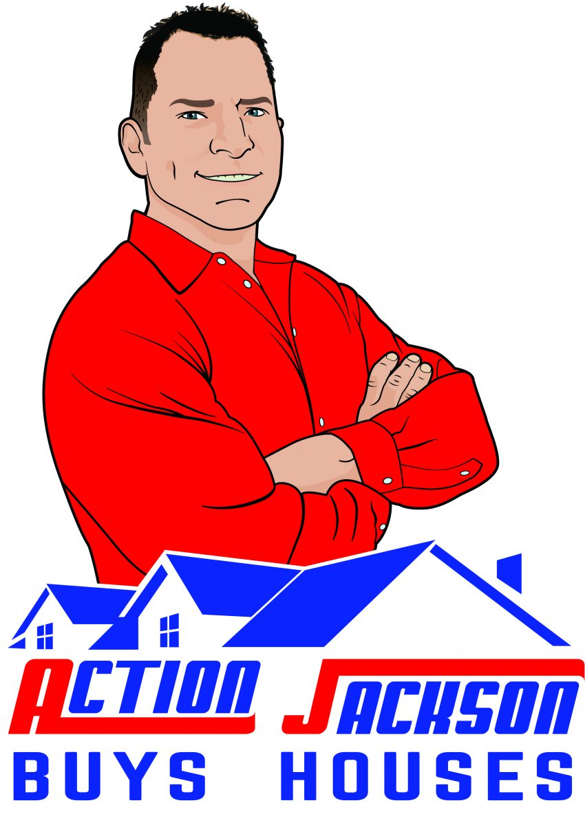 Action Jackson Buys Houses, Inc.  logo