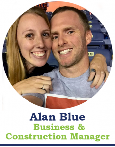 Alan from 5280 Homebuyers - Business & Construction Manager