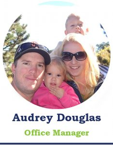 Audrey from 5280 Homebuyers - Office Manager