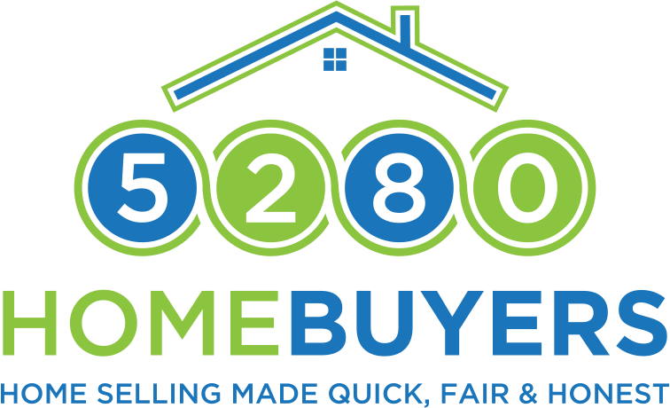 5280 Homebuyers | Colorado Cash Home Buyers logo