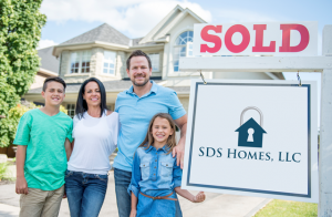 SDS HOMES, LLC we buy houses in Banning