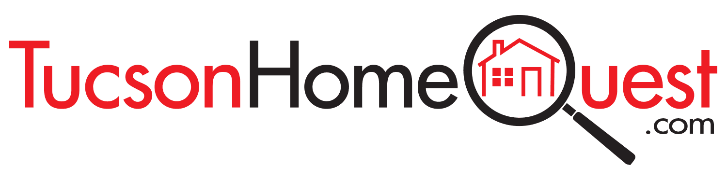 Tucson Home Quest   logo