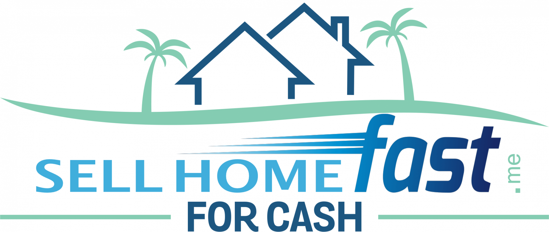 Sell Home Fast for Cash logo