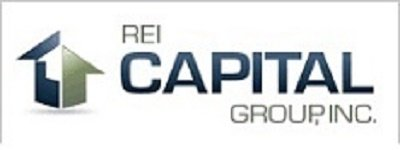 REI Capital Group USA logo