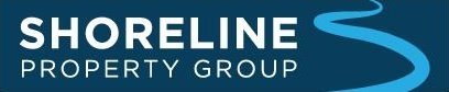 Shoreline Property Group – Dallas, Texas logo