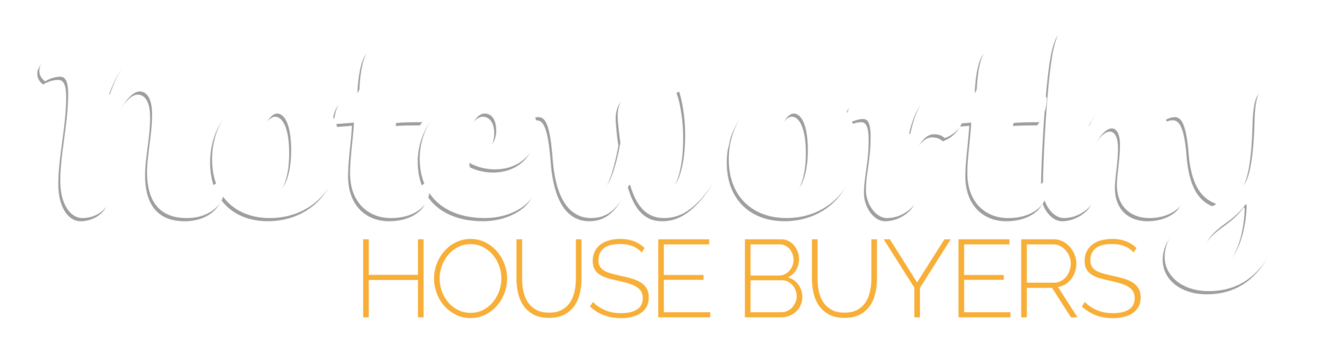 Noteworthy House Buyers  logo