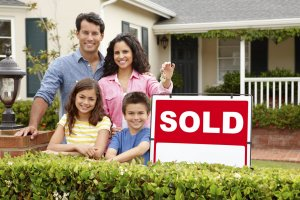 Family just sold their house with The Aida Group.