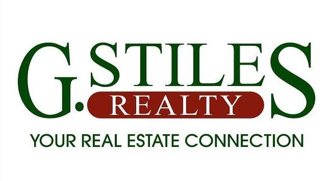 G. Stiles logo