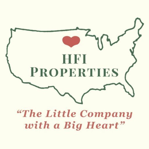 HFIProperties logo