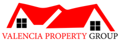 Valencia Property Group, LLC  logo