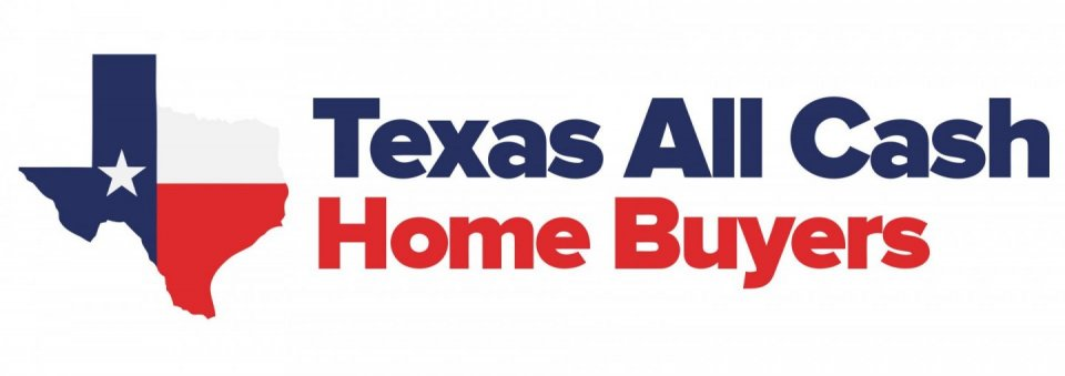 Texas All Cash Home Buyers logo