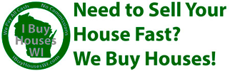 I Buy Houses WI logo