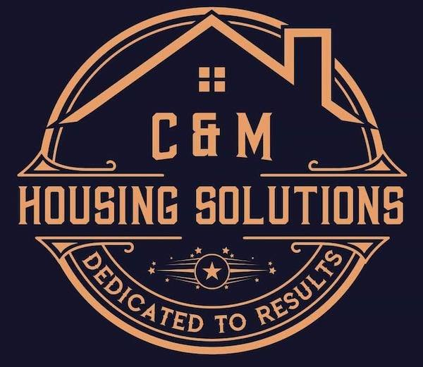 C&M Housing Solutions, LLC. logo