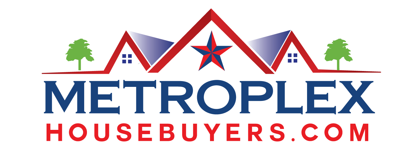 Metroplex House Buyers, LLC  logo