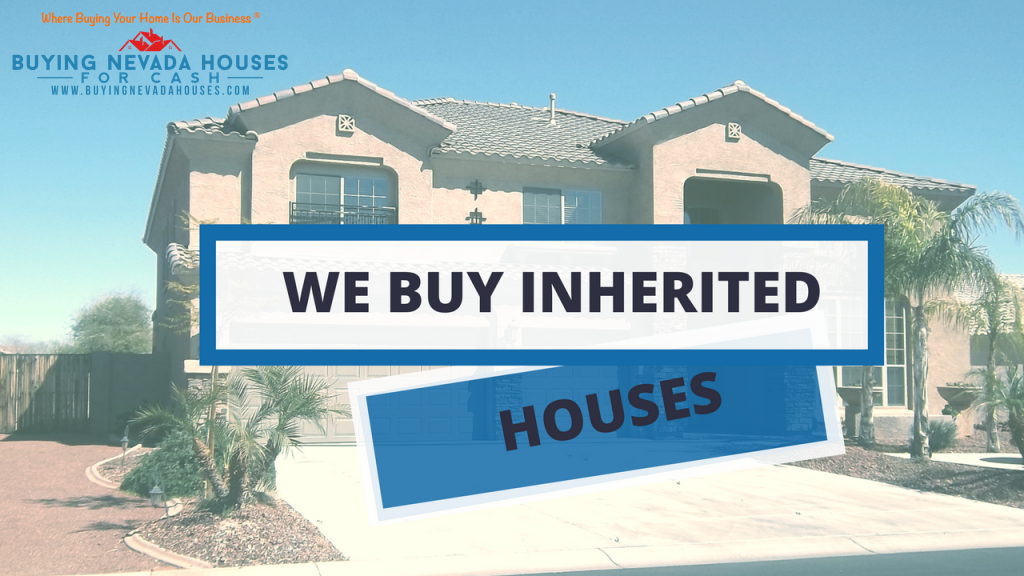 I inherited a las vegas house what can i do with it for House to buy in las vegas
