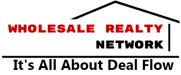 Wholesale Dealflow logo