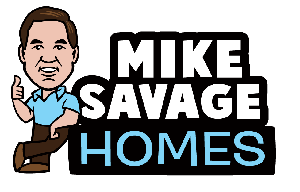 Mike Savage Homes  logo