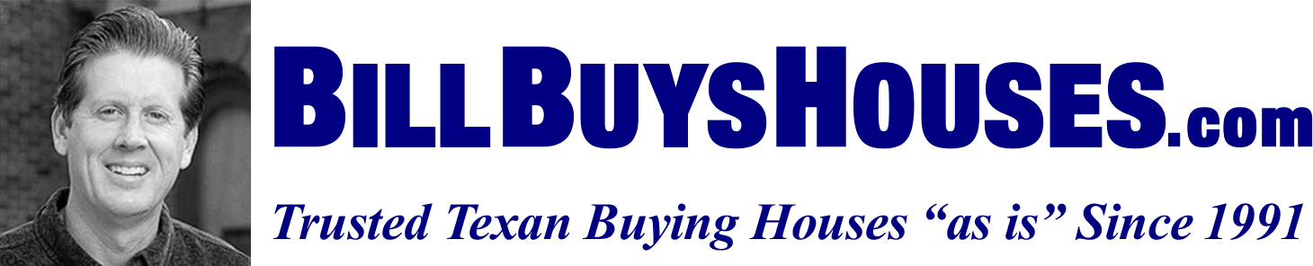 BillBuysHouses.com logo